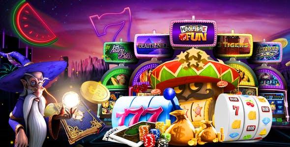 Hadirnya Permainan Slot Secara Online